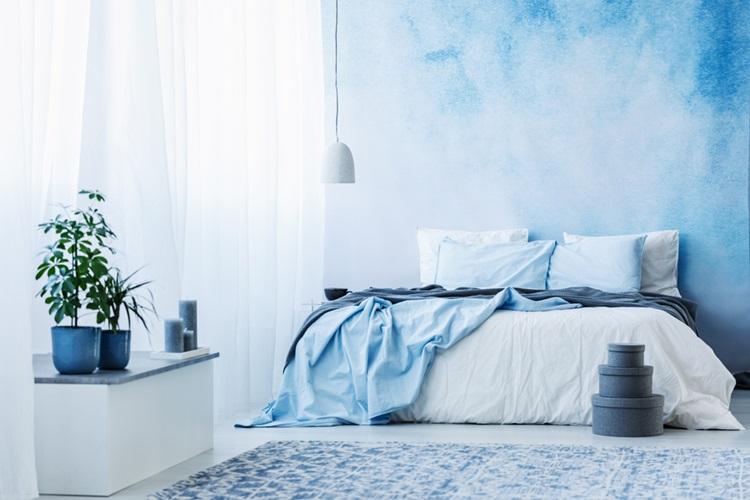 Cromoterapia em casa - Azul - Construtora Laguna