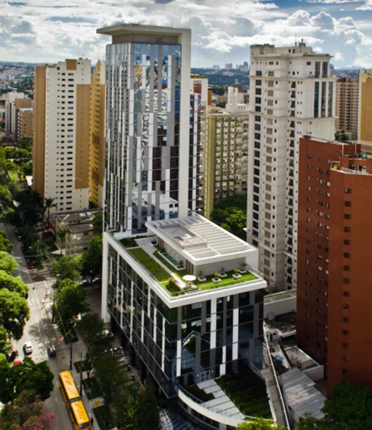 Curitiba será sede do maior encontro da construção verde da América Latina - Iguaçu 2820 - Construtora Laguna