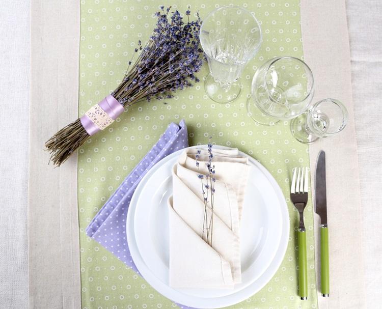 Elementos orgânicos também na decoração da sua mesa - Construtora Laguna