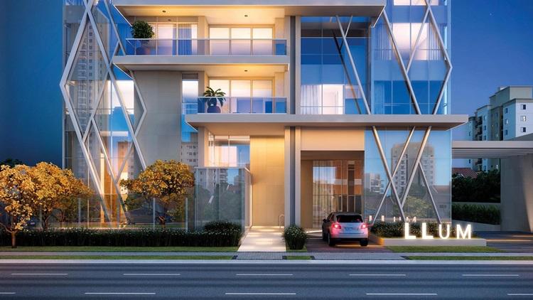 Imóveis de luxo ditam tendências sustentáveis - LLUM - Construtora Laguna