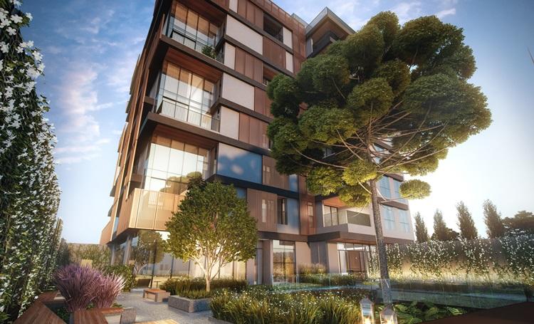 Imóveis de luxo ditam tendências sustentáveis - ROC - Construtora Laguna