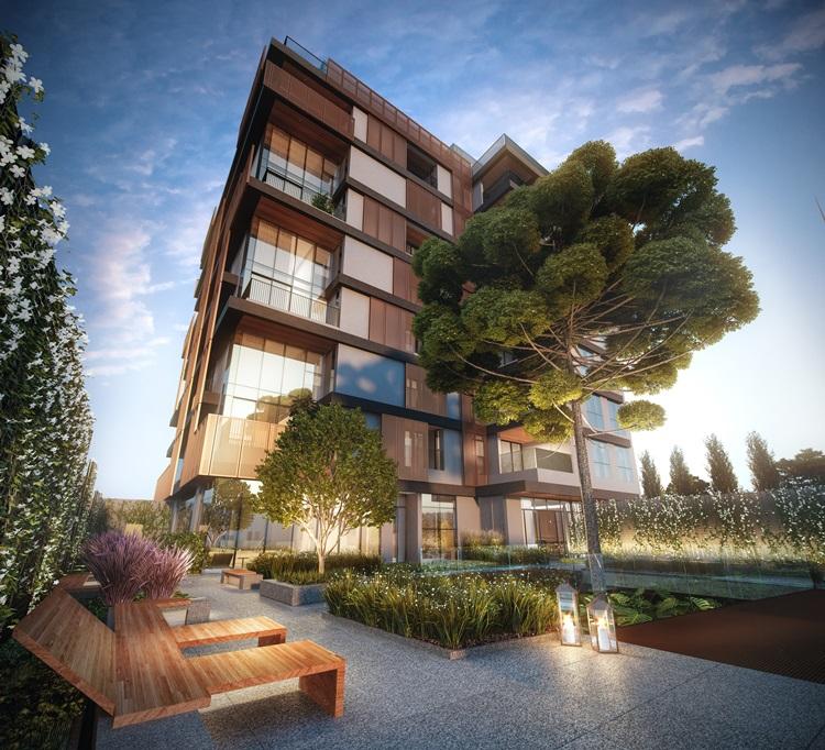 Imóveis de luxo ditam tendências sustentáveis - ROC Externa - Construtora Laguna