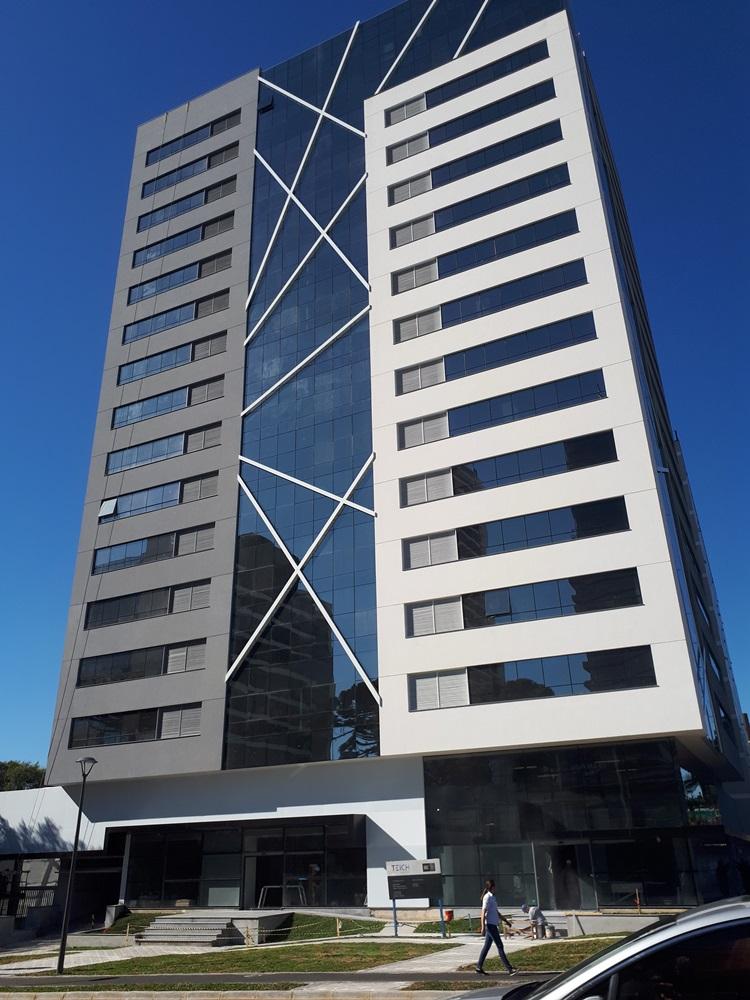 Laguna e TEICH são certificadas com selo federal de qualidade e produtividade - BBC - Construtora Laguna
