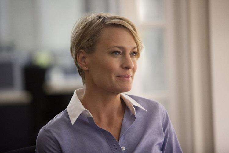 Lições para aprender com as mulheres mais poderosas das séries de TV - Claire Underwood - Construtora Laguna