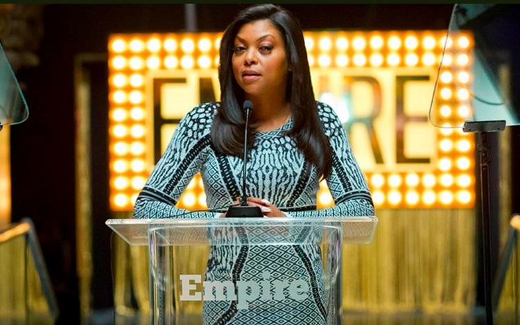 Lições para aprender com as mulheres mais poderosas das séries de TV - Cookie Lyon - Construtora Laguna
