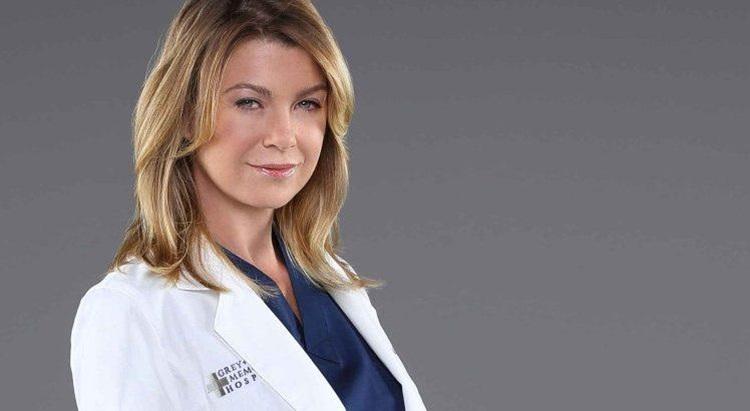 Lições para aprender com as mulheres mais poderosas das séries de TV - Meredith Grey - Construtora Laguna