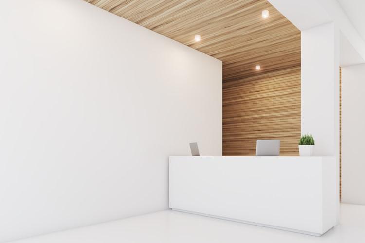 Veja dicas para a decoração de consultórios e clínicas - Construtora Laguna