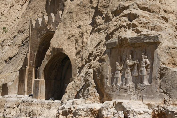As 13 maravilhas culturais nomeadas pela UNESCO em 2018 - Irã - Construtora Laguna