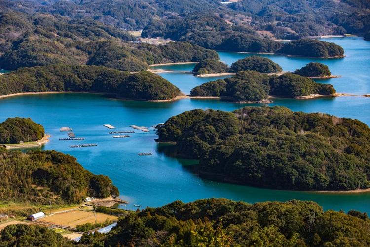 As 13 maravilhas culturais nomeadas pela UNESCO em 2018 - Japão - Construtora Laguna