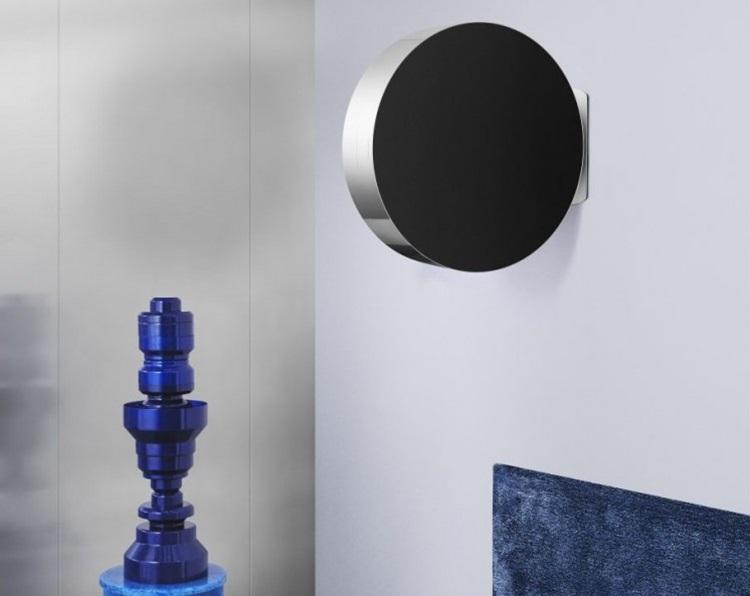 Caiza de som Beosound Edge tem qualidade sonora e apelo visual - Construtora Laguna
