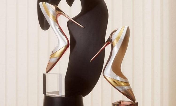 Christian Louboutin tem coleção inspirada nos anos 70 - Construtora Laguna