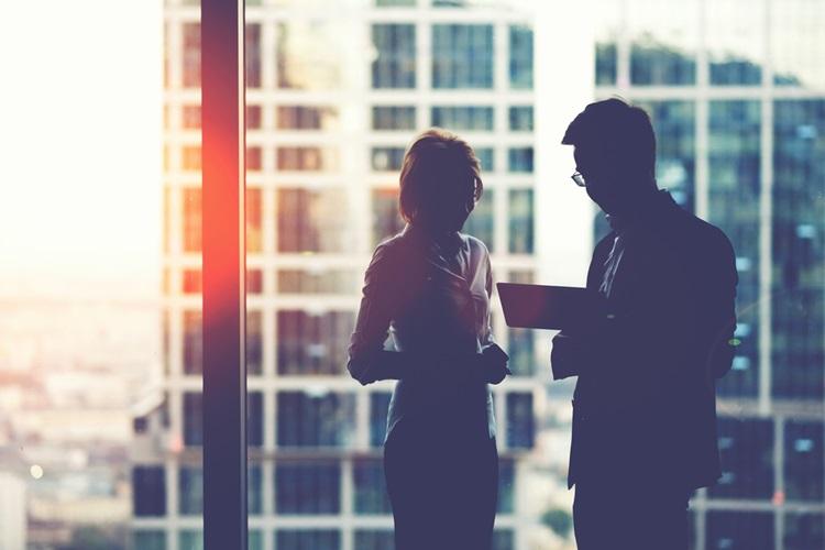 Cultive seu networking - Construtora Laguna