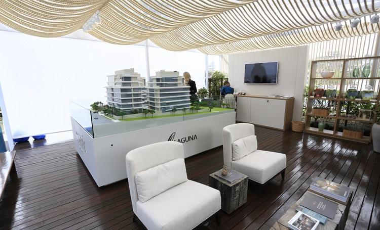 Espaço ALMÁA Cabral no Graciosa inspira conexão entre a natureza e o meio urbano - Construtora Laguna