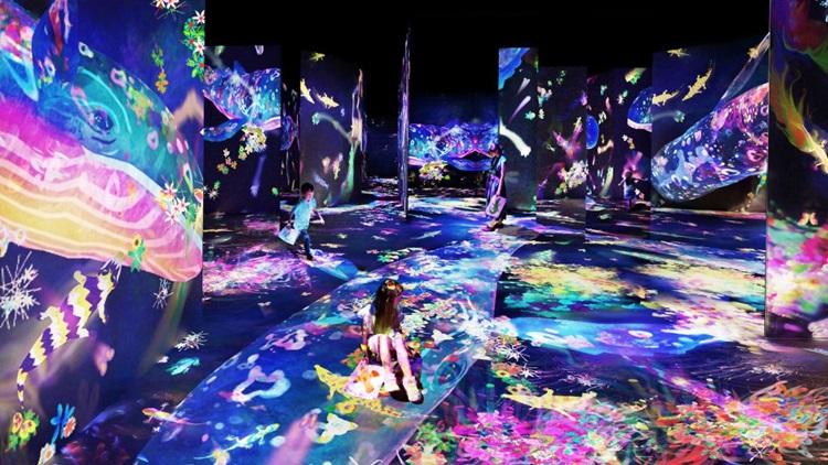 Museu de artes da Finlândia ganha novo espaço - Amos Rex -Construtora Laguna