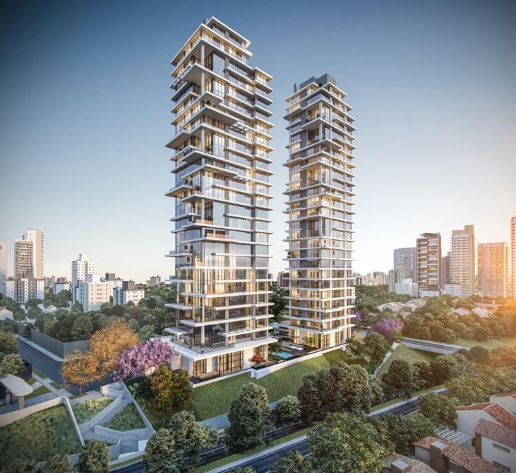 A valorização do terraço, um dos 5 pontos da arquitetura moderna de Le Corbusier - Construtora Laguna