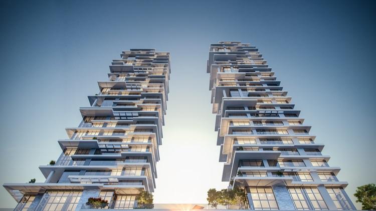 A valorização do terraço: um dos 5 pontos da arquitetura moderna de Le Corbusier - MAI Terraces - Construtora Laguna
