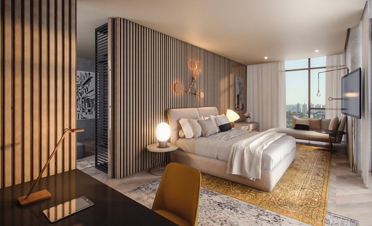 Boiserie e lambri como aplicar estes clássicos elementos do décor - MAI Terraces - Construtora Laguna