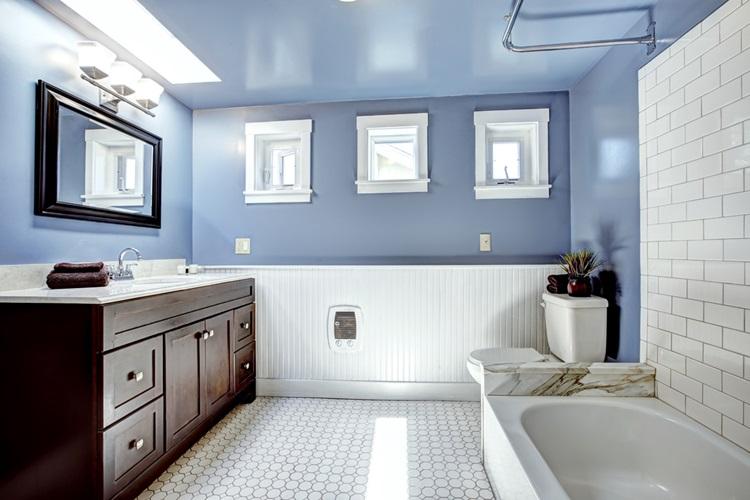 Boiserie e lambri como aplicar estes elementos clássicos do décor - Construtora Laguna
