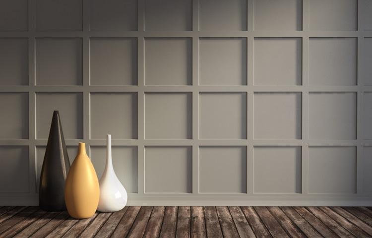 Boiserie e lambri, como aplicar estes elementos no décor - Construtora Laguna