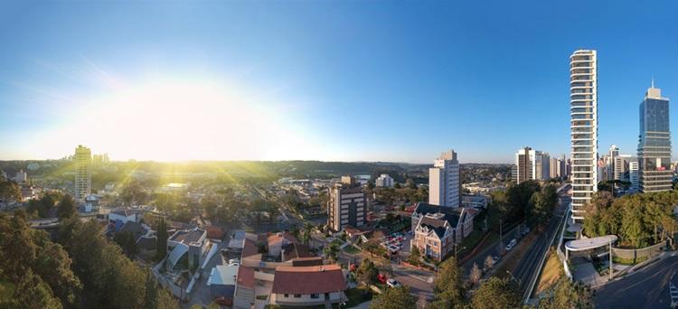 Motivos que fazem do Barigui uma das regiões mais nobres de Curitiba - Construtora Laguna