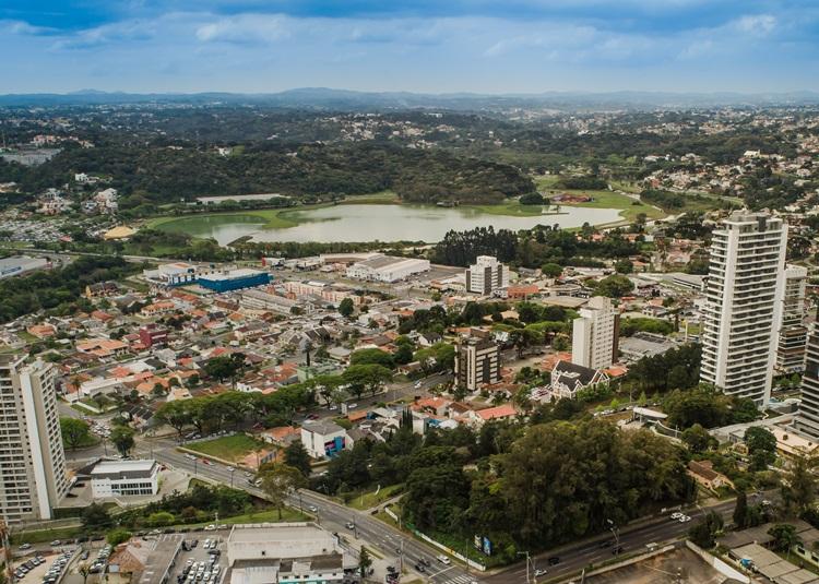 Motivos que fazem do Barigui uma das regiões mais nobres de Curitiba - Parque Barigui - Construtora Laguna