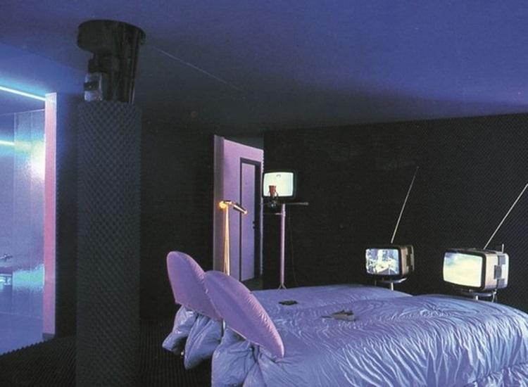 Casas futurísticas imaginadas na década de 70 são tema de exposição - Construtora Laguna
