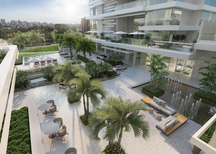 Conheça as vantagens das residências jardim, apartamentos que atraem cada vez mais interesse - Construtora Laguna