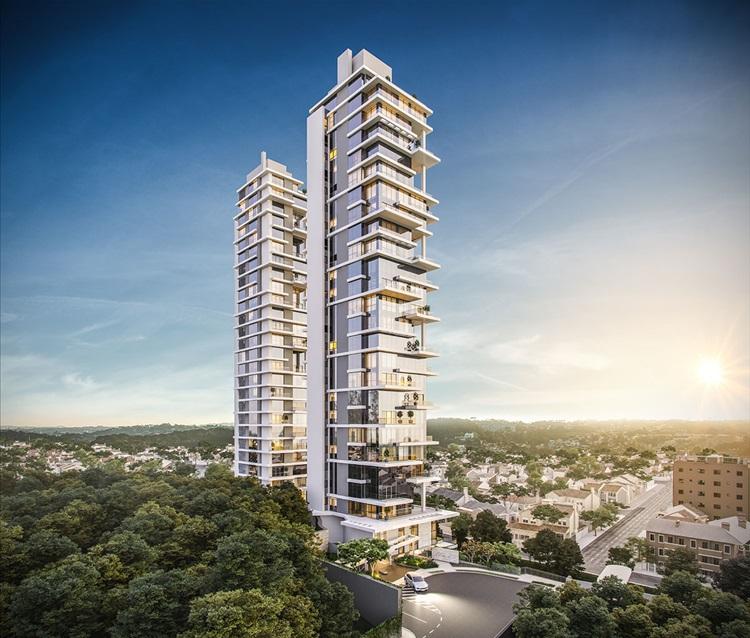 Critérios de avaliação para a conquista da certificação GBC - MAI Terraces - Construtora Laguna