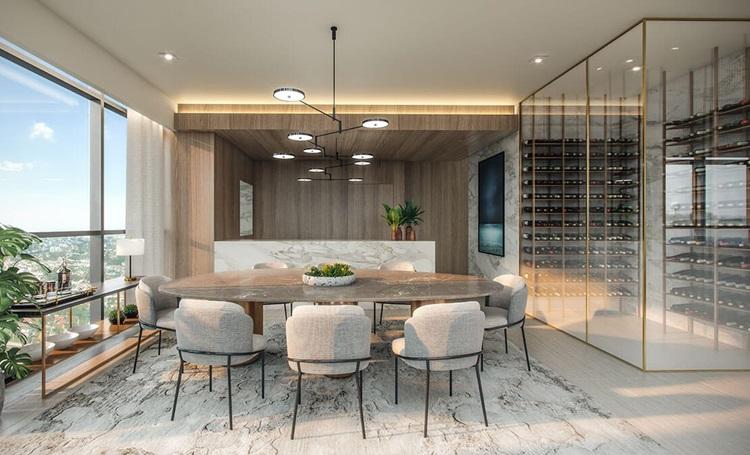 Dicas para montar uma adega em casa - MAI Terraces Torre Sunset - Construtora Laguna