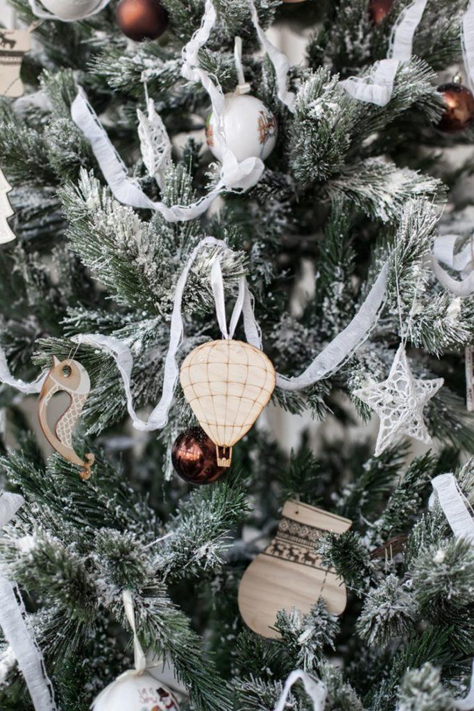 Inspirações para inovar na árvore de Natal - Construtora Laguna