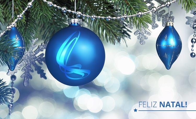 Feliz Natal - Construtora Laguna