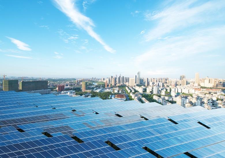 Geração de energia solar será uma exigência em novas casas na Califórnia - Construtora Laguna