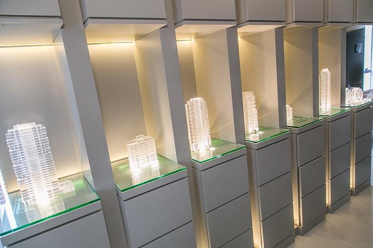 Arquitetura de ambientes corporativos como estratégia de branding - Construtora Laguna