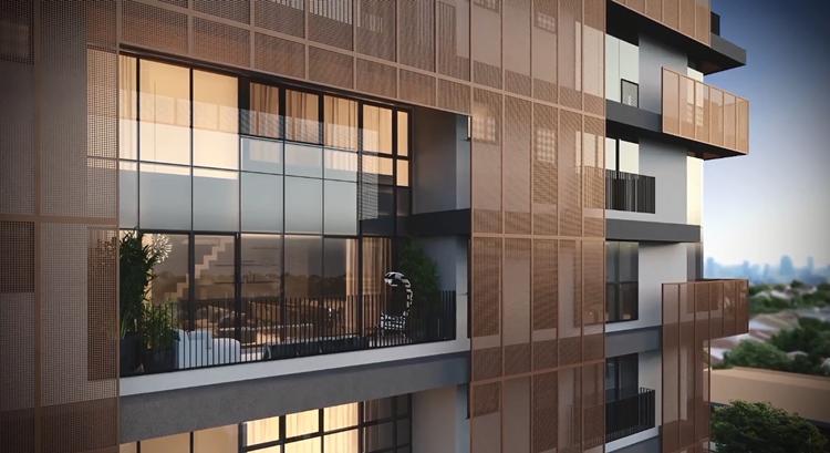 High Line em Nova Iorque serviu como inspiração para o ROC Batel - Construtora Laguna