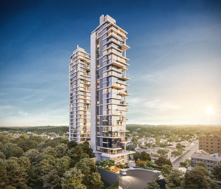 Laguna compra pedaço da antiga Garagem Moderna para erguer complexo de saúde - MAI Terraces - Construtora Laguna