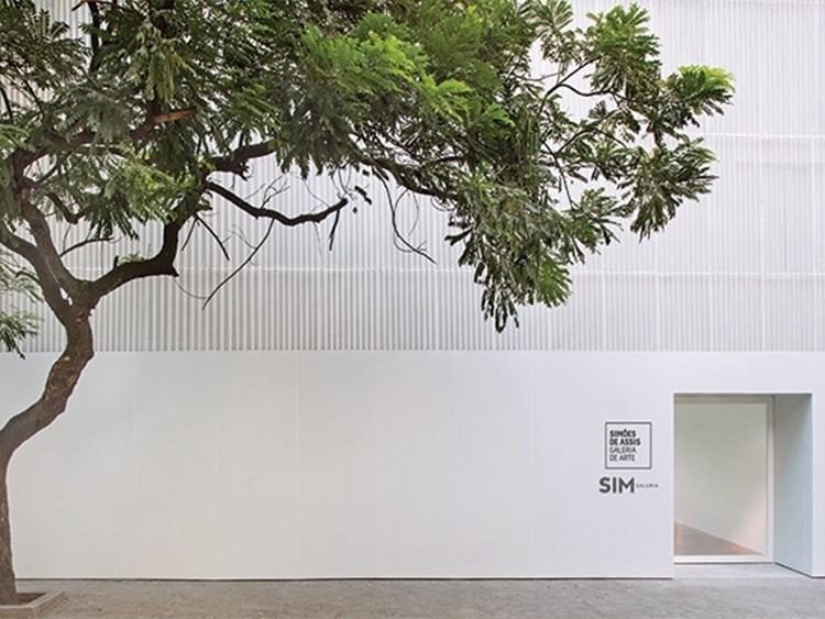 Principais galerias de arte contemporânea de Curitiba - Sim - Construtora Laguna
