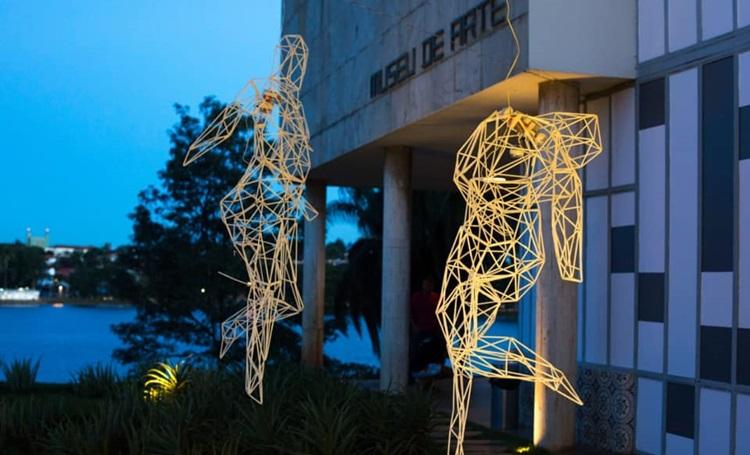 Principais galerias de arte contemporânea de Curitiba - Soma - Construtora Laguna