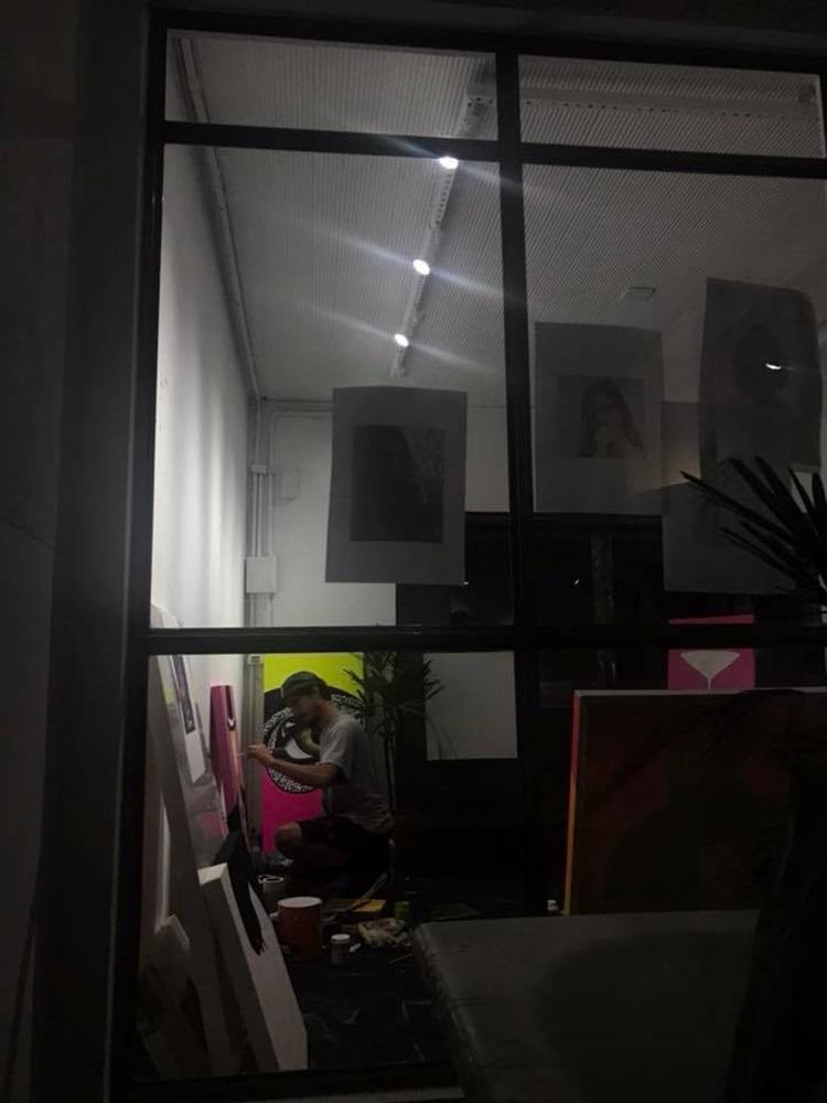 Principais galerias de arte contemporânea de Curitiba - Tetra - Construtora Laguna