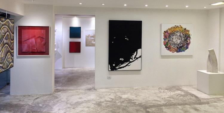 Principais galerias de arte contemporânea de Curitiba - Zilda - Construtora Laguna