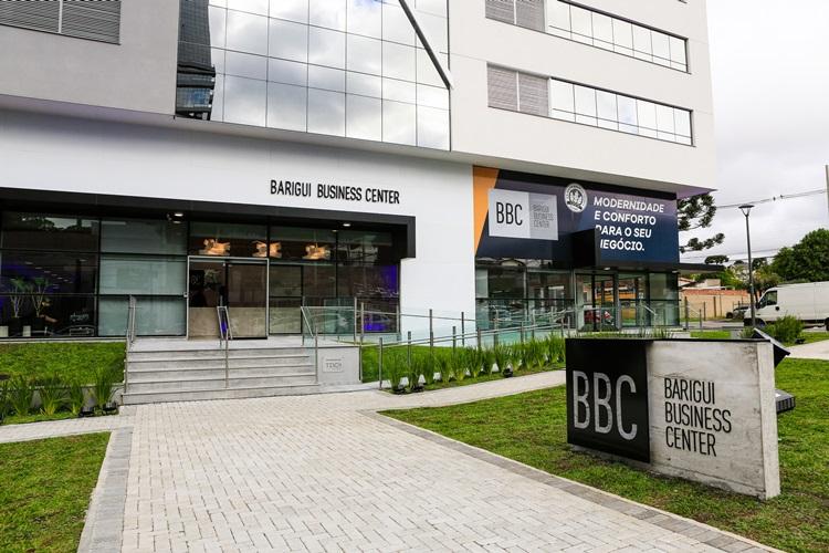 Tendência por lajes corporativas torna BBC um dos principais produtos de Curitiba - Construtora Laguna