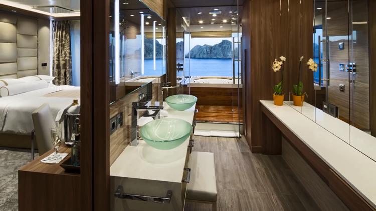 Destinos incríveis e estrutura de alto padrão. 5 luxuosos cruzeiros para conhecer - Azamara - Construtora Laguna