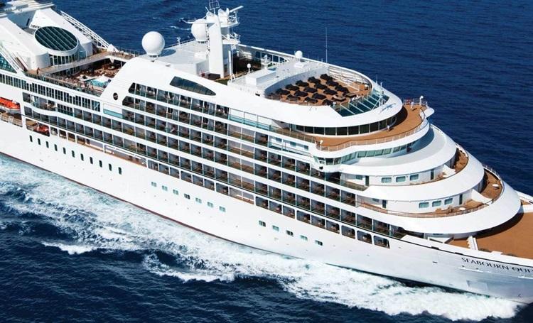 Destinos incríveis e estrutura de alto padrão. 5 luxuosos cruzeiros para conhecer - Seaburn - Construtora Laguna