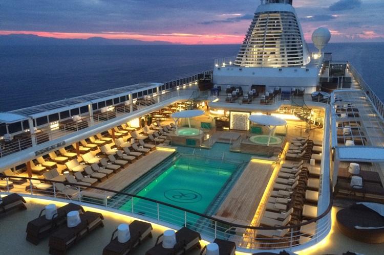 Destinos incríveis e estrutura de alto padrão. 5 luxuosos cruzeiros para conhecer - Seven Seas - Construtora Laguna