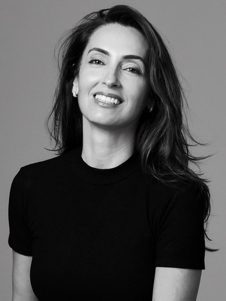 Grandes mulheres por trás dos empreendimentos da Laguna - Patrícia Anastassiadis - Construtora Laguna