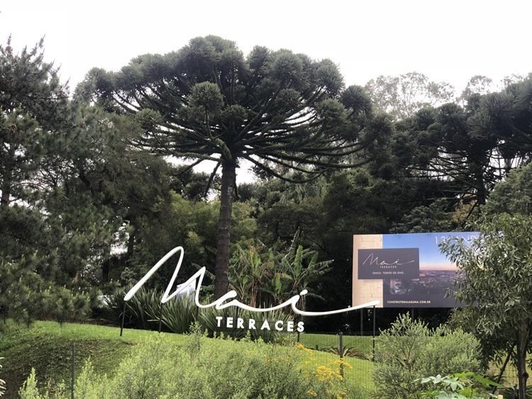 Laguna busca tornar Curitiba mais bela e seus moradores mais felizes - Construtora Laguna