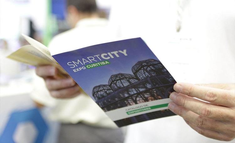 Maior evento sobre cidades inteligentes do mundo acontece em Curitiba - Construtora Laguna