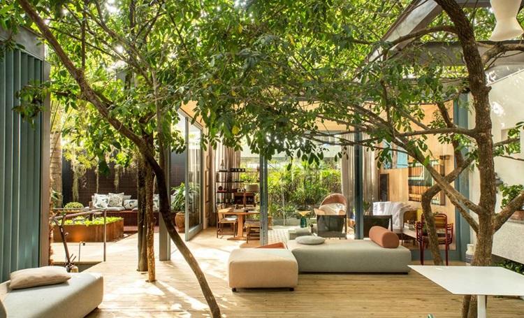 Planeta Casa é o tema da CASACOR 2019 - Construtora Laguna