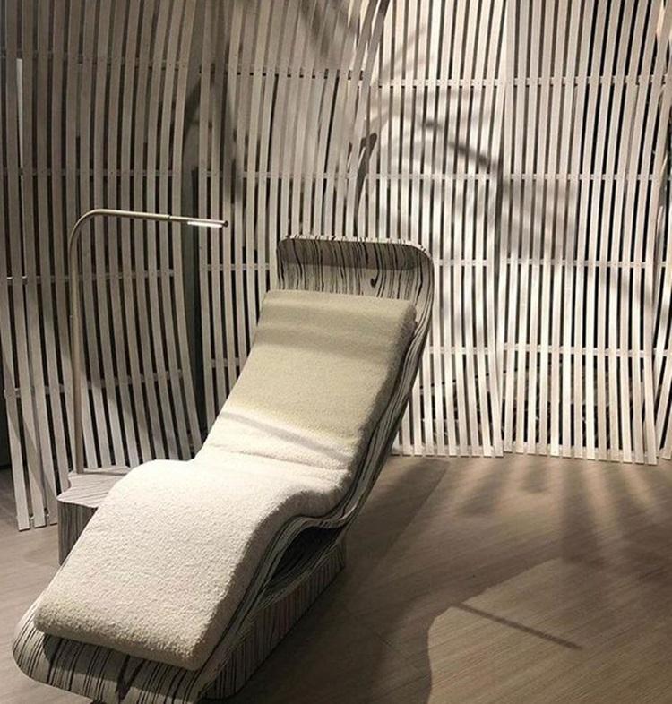 Destaques do Salão do Móvel de Milão 2019 - Natuzzi - Construtora Laguna