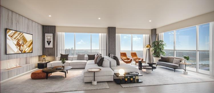 Escolha a luminária ideal para valorizar o ambiente - MAI Terraces - Construtora Laguna