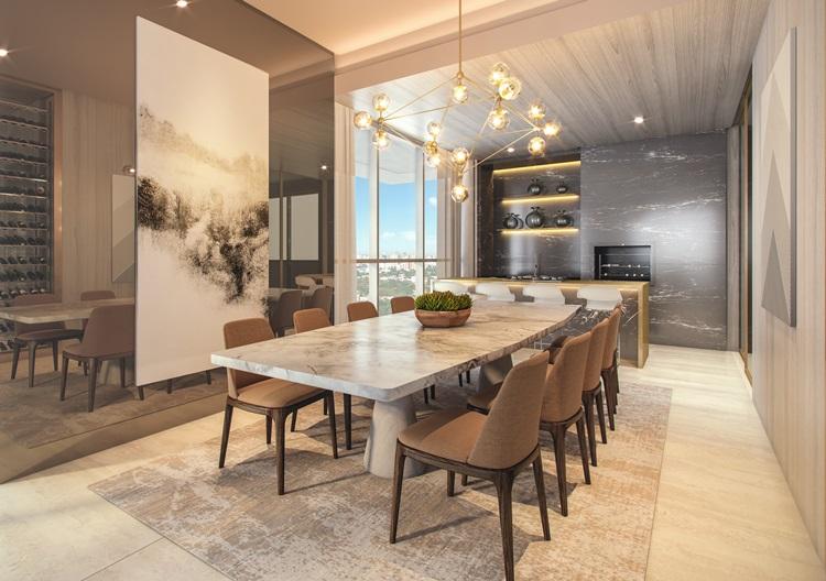 Escolha a luminária ideal para valorizar o espaço - MAI Terraces - Construtora Laguna